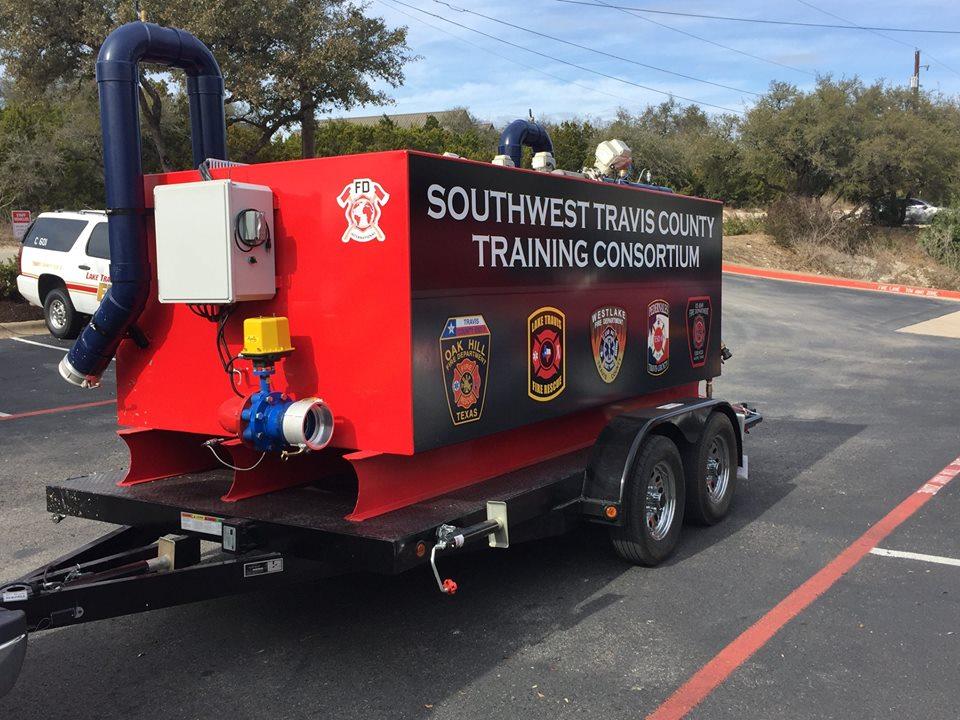 Manufacturing – World Class Emergency Training
